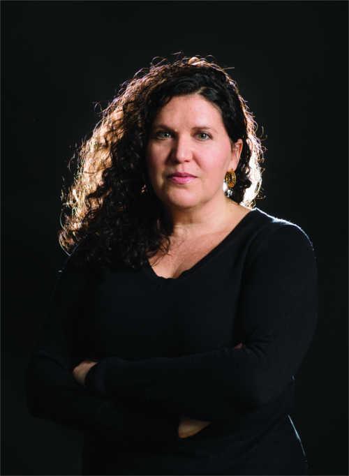 Amy Kauffman