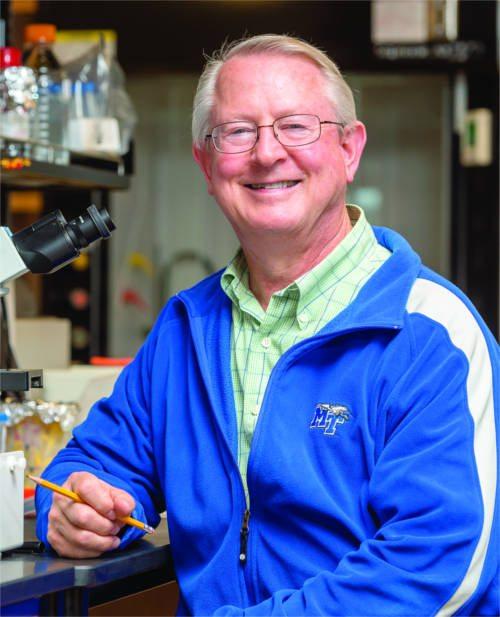 Dr. Warren Gill
